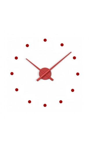 WALL CLOCK OJ 50 MINI