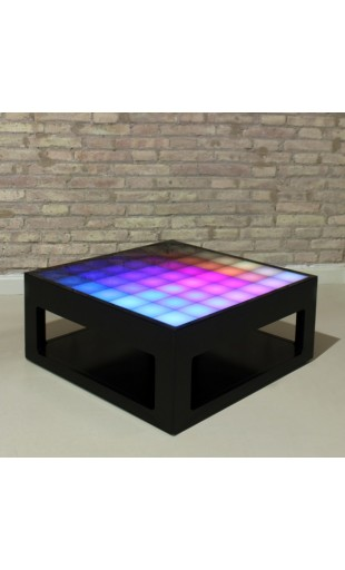 LED COFFEE TABLE MYPIXEEK