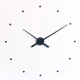 WALL CLOCK OJ 80