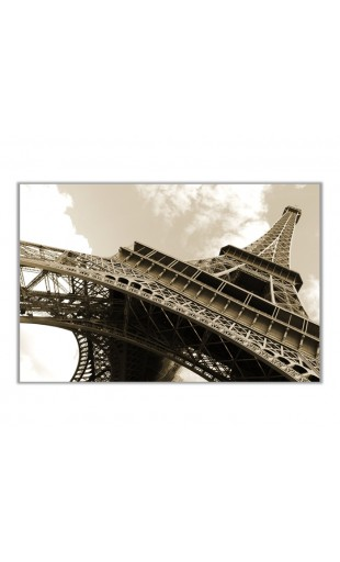 PAINTING EIFFEL TOWER 1
