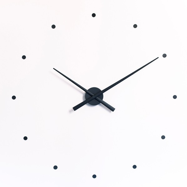 Horloge Oj 50 Mini Decoratessen Com Art 237 Culos De