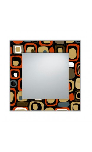 MIROIR POP ART 002