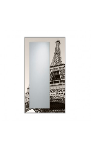 MIRROR EIFFEL TOWER 002
