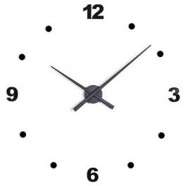 WALL CLOCK OJ 80 - 4 NUMBERS