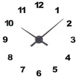 WALL CLOCK OJ 80 - 12 NUMBERS