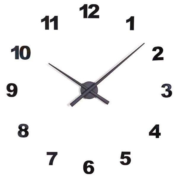 Wall Clock Oj 80 12 Numbers