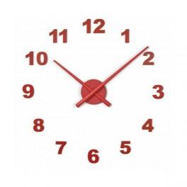 WALL CLOCK OJ 50 MINI - 12 NUMBERS