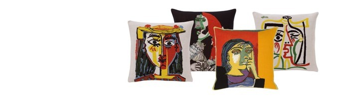 COUSSINS PICASSO