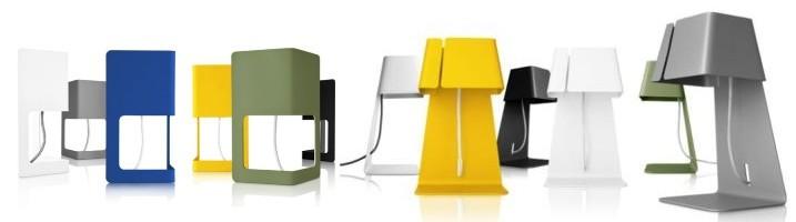 LAMPES DESIGN MODERNE