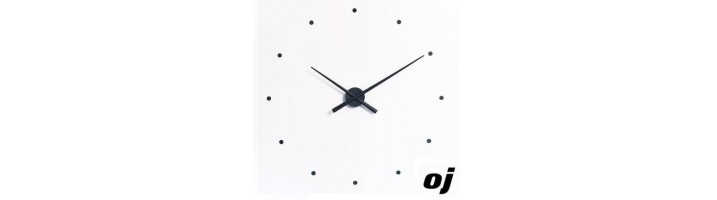 WALL CLOCKS NOMON