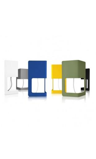 MINIMA LAMP TRANSPARENT CABLE