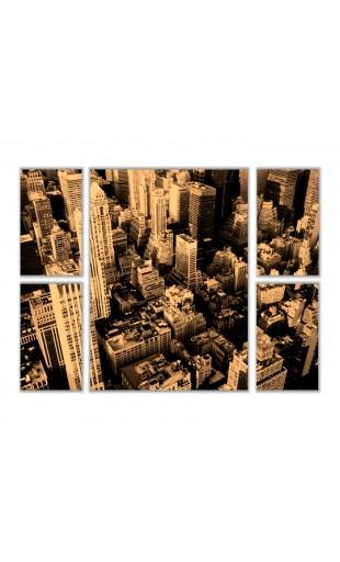 PAINTING NEW YORK 1