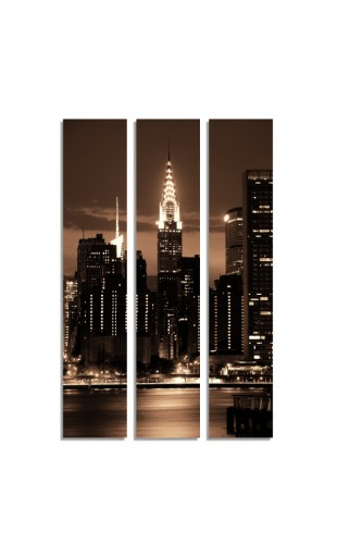 TABLEAU NEW YORK 2